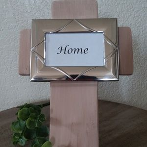 Other - 💞'HOME' CROSS/HOME DECO